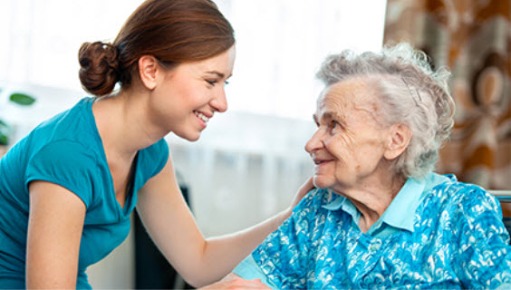 Domiciliary Care from Essential Health